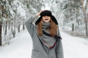 Lees meer over het artikel Kledingtips voor koud weer